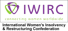 International Women s Insolvency & Restructuring Confederation logo