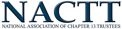 National Association of Chapter 13 Trustees logo